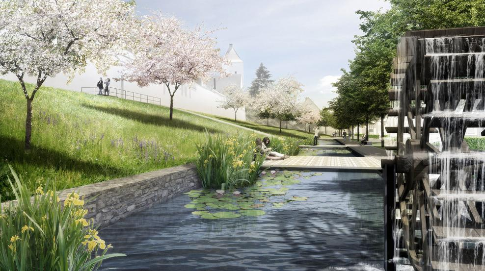 Gartenschau Zülpich 2021